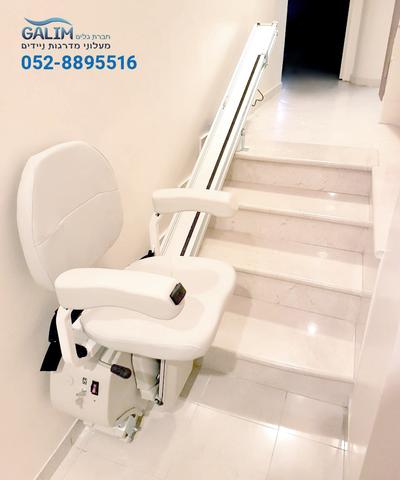 מעלון ביתי מעלון כיסא גלים פתרונות נגישות