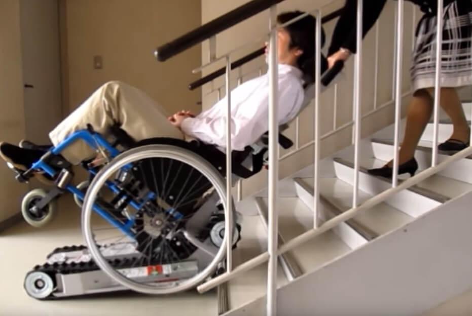 זחליל מעלון מדרגות